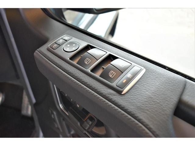 G350d 後期モデル グレーレザー ラグジュアリーPKG スライティングルーフ Apple car play対応 Harman&Kardon ディストロニックプラス F/Rシートヒーター ワンオーナー 禁煙車(57枚目)