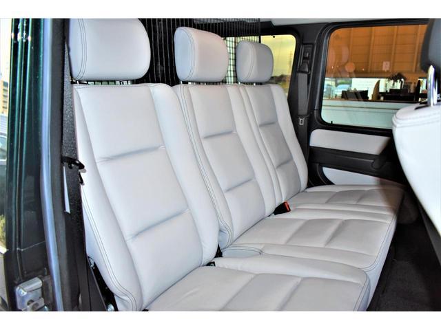 G350d 後期モデル グレーレザー ラグジュアリーPKG スライティングルーフ Apple car play対応 Harman&Kardon ディストロニックプラス F/Rシートヒーター ワンオーナー 禁煙車(70枚目)