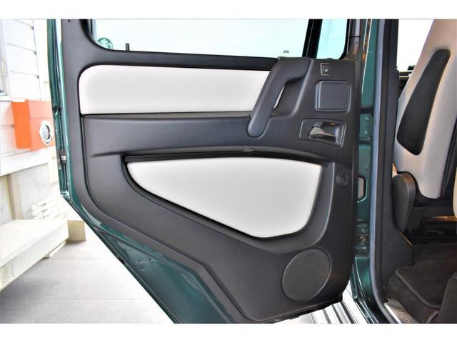 G350d 後期モデル グレーレザー ラグジュアリーPKG スライティングルーフ Apple car play対応 Harman&Kardon ディストロニックプラス F/Rシートヒーター ワンオーナー 禁煙車(71枚目)