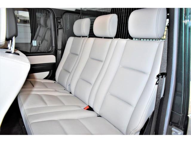 G350d 後期モデル グレーレザー ラグジュアリーPKG スライティングルーフ Apple car play対応 Harman&Kardon ディストロニックプラス F/Rシートヒーター ワンオーナー 禁煙車(73枚目)