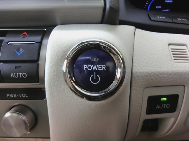 LS600h バージョンC Iパッケージ 4WD ナビ革SR(18枚目)
