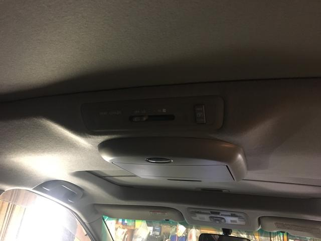 トヨタ エスティマ アエラス Sパッケージ Wサンルーフ 両側電動スライドドア