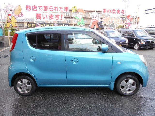 「日産」「モコ」「コンパクトカー」「愛知県」の中古車5