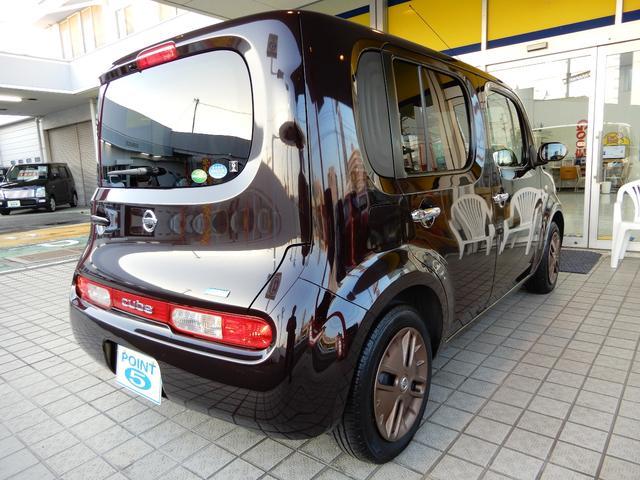 15X 80thスペシャルカラーLTD Mナビ レンタアップ(8枚目)