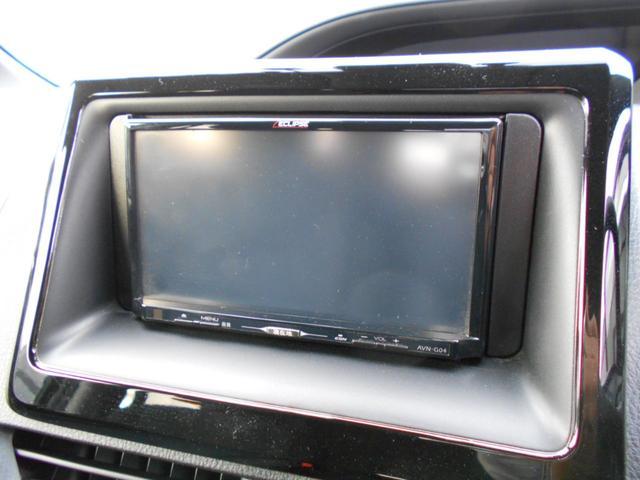 ハイブリッドX フルセグ メモリーナビ DVD再生 バックカメラ 衝突被害軽減システム ETC ドラレコ 電動スライドドア LEDヘッドランプ ウオークスルー 乗車定員7人 3列シート ワンオーナー(31枚目)