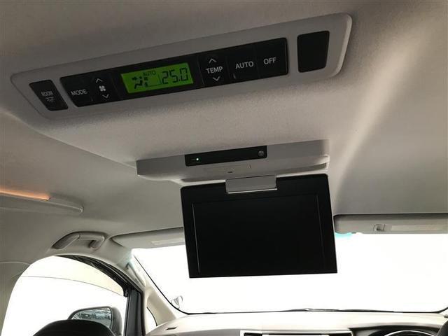 2.4Z ゴールデンアイズ フルセグ HDDナビ DVD再生 ミュージックプレイヤー接続可 後席モニター バックカメラ ETC 両側電動スライド HIDヘッドライト 乗車定員7人 3列シート ワンオーナー(9枚目)