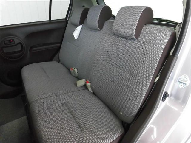 トヨタ パッソ X  HDDナビ フルセグ キーレス