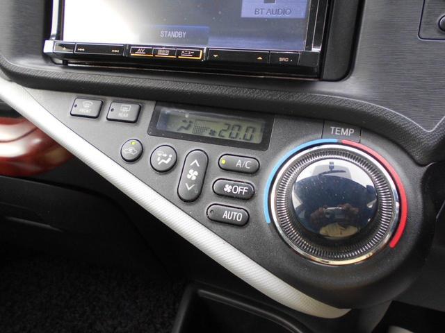 S 社外フルセグナビ DVD再生 ブルートゥースオーディオ フルエアロ車 ワンオーナー車(27枚目)