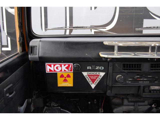 スズキ ジムニー リフトアップ マッドタイヤ K-PRODUCTS MT車