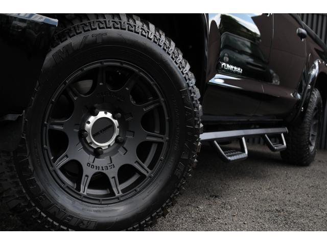 クルーマックスSR5 4WD METHOD18AW 自社輸入(9枚目)