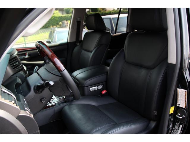 米国レクサス レクサス LX570 新車並行 WALD WORK24AW brembo 純正AS