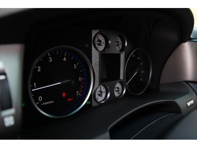 米国レクサス レクサス LX570 新車並行 実走行 WALD WORK24AW brembo