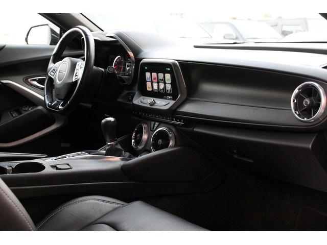 LT6速MT 自社輸入実走 ブラックレザー Carplay(12枚目)