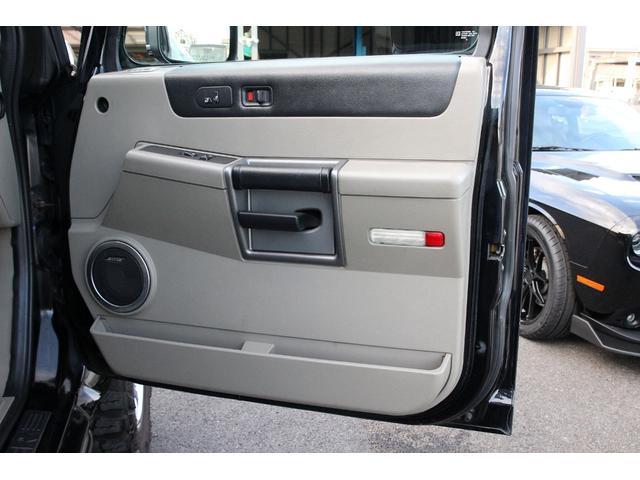 「ハマー」「ハマー H2」「SUV・クロカン」「岐阜県」の中古車32