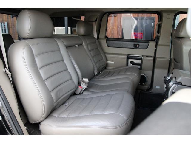 「ハマー」「ハマー H2」「SUV・クロカン」「岐阜県」の中古車40