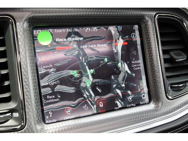 SRT ヘルキャット ワイドボディ 2020yモデル新車(33枚目)