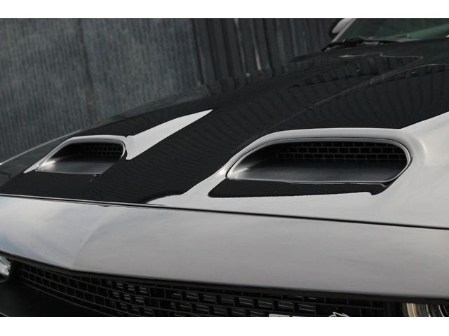 SRT ヘルキャット ワイドボディ 2020yモデル新車(61枚目)
