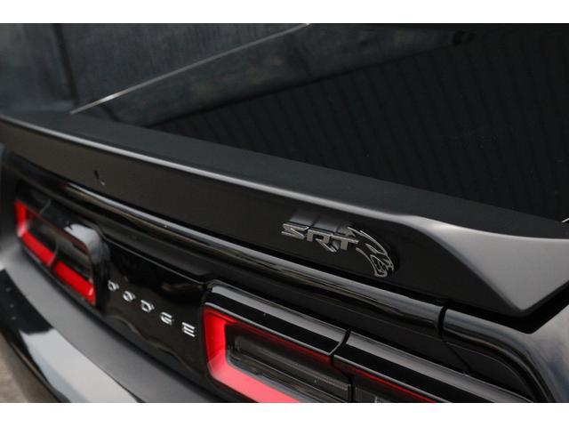 SRT ヘルキャット ワイドボディ 2020yモデル新車(72枚目)