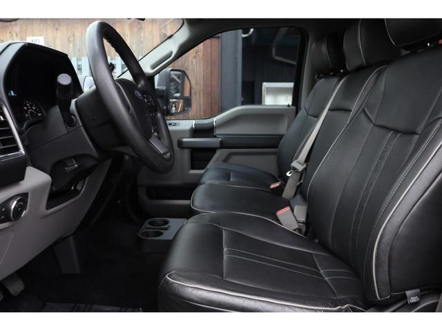 XLT 3.5 RAPTARスタイル XD22AW 4WD 走行証明レポート付属(17枚目)