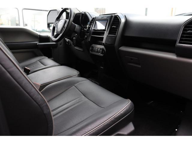 XLT 3.5 RAPTARスタイル XD22AW 4WD 走行証明レポート付属(19枚目)
