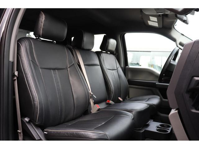 XLT 3.5 RAPTARスタイル XD22AW 4WD 走行証明レポート付属(21枚目)