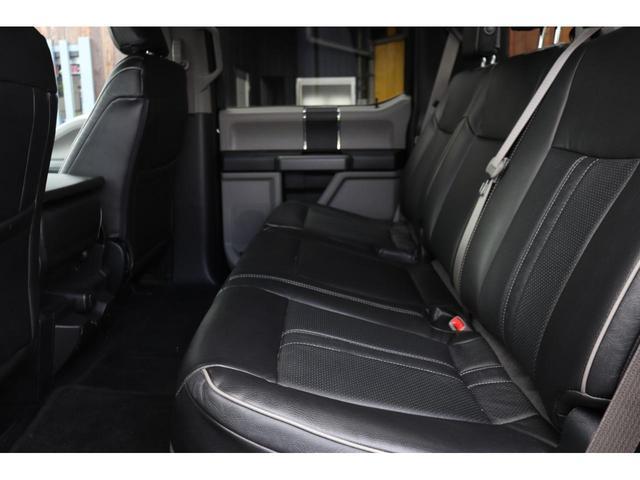 XLT 3.5 RAPTARスタイル XD22AW 4WD 走行証明レポート付属(23枚目)