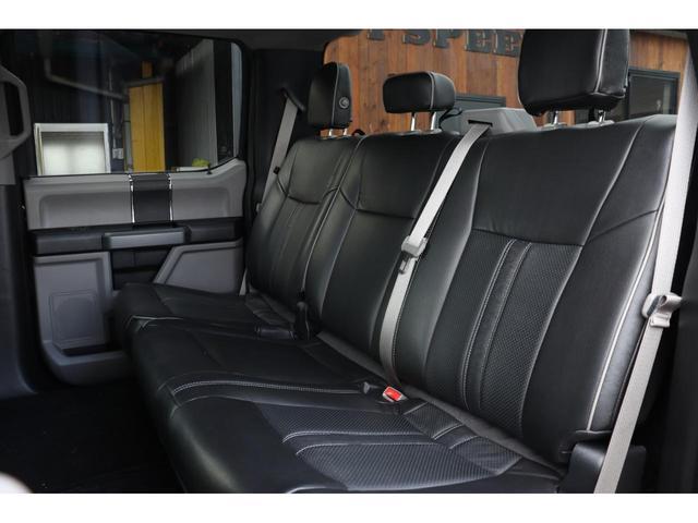 XLT 3.5 RAPTARスタイル XD22AW 4WD 走行証明レポート付属(24枚目)