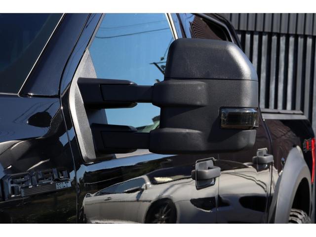 XLT 3.5 RAPTARスタイル XD22AW 4WD 走行証明レポート付属(39枚目)