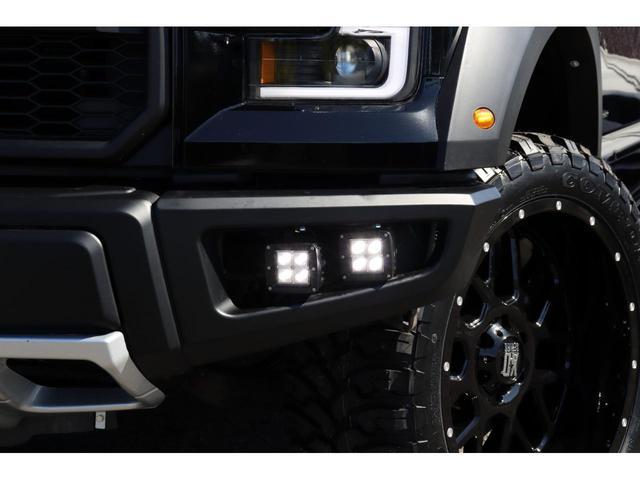 XLT 3.5 RAPTARスタイル XD22AW 4WD 走行証明レポート付属(40枚目)