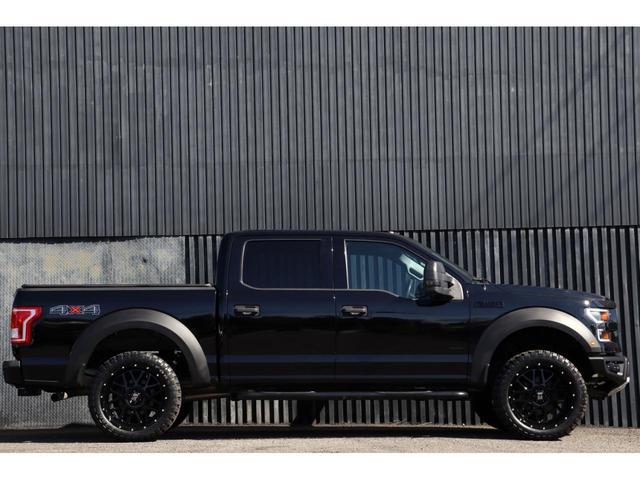 XLT 3.5 RAPTARスタイル XD22AW 4WD 走行証明レポート付属(41枚目)
