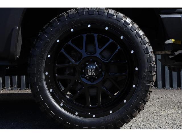 XLT 3.5 RAPTARスタイル XD22AW 4WD 走行証明レポート付属(43枚目)