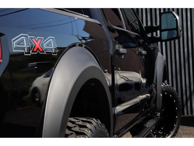 XLT 3.5 RAPTARスタイル XD22AW 4WD 走行証明レポート付属(45枚目)