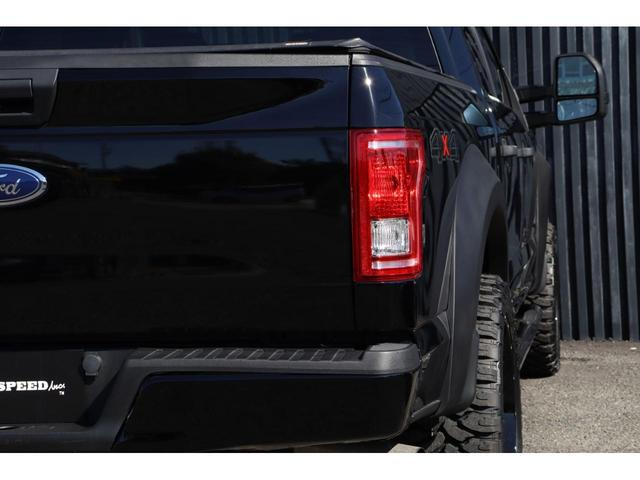 XLT 3.5 RAPTARスタイル XD22AW 4WD 走行証明レポート付属(46枚目)