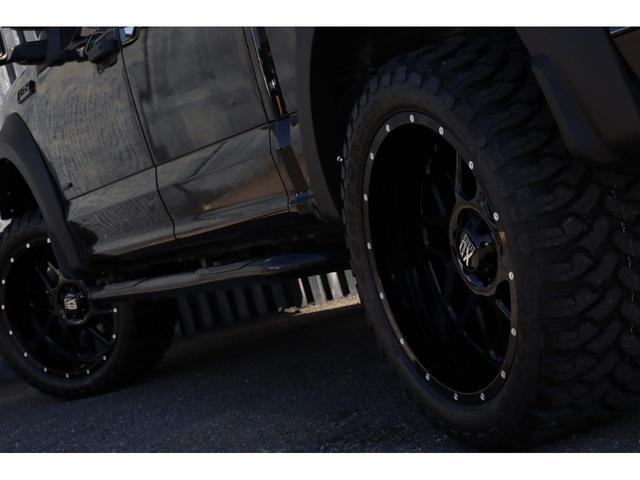 XLT 3.5 RAPTARスタイル XD22AW 4WD 走行証明レポート付属(49枚目)