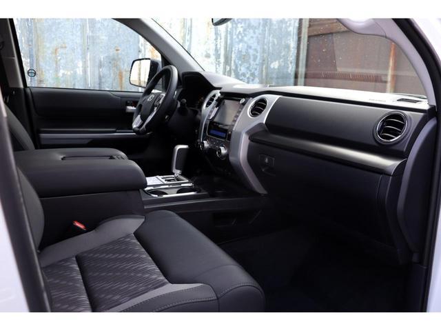 新車 2020年モデル 5.7LV8 4WD アップルカープレイ HONEY-Dカスタム(19枚目)