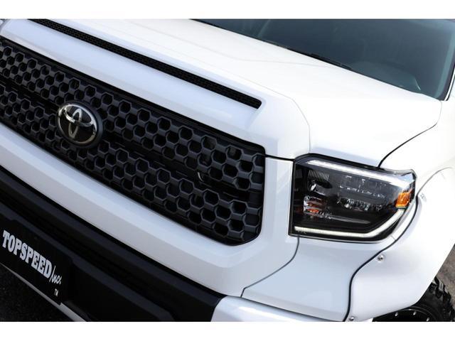 新車 2020年モデル 5.7LV8 4WD アップルカープレイ HONEY-Dカスタム(37枚目)