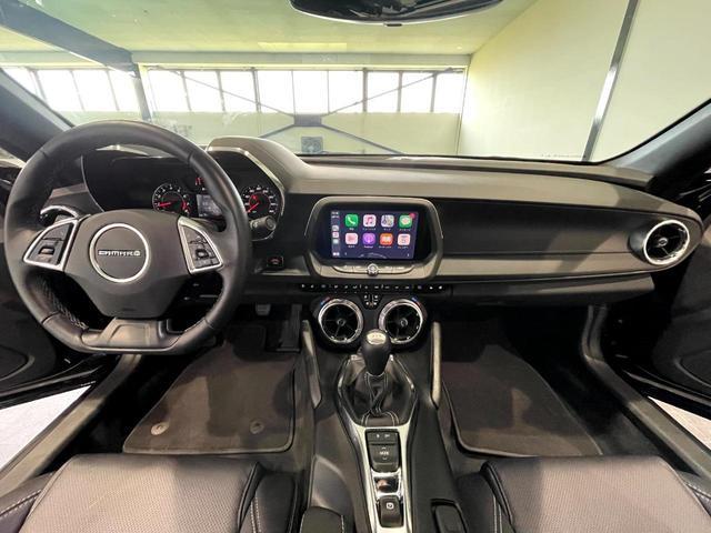 2LT 6速MT 前席シートヒーター シートクーラー 革シート デュアルゾーンオートエアコンディショナー 8インチカラータッチスクリーン BOSEサウンドシステム アップルカープレイ(16枚目)