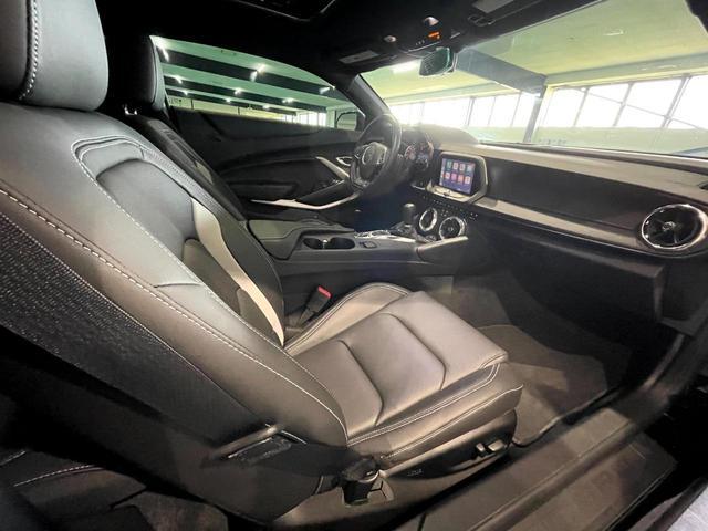 2LT 6速MT 前席シートヒーター シートクーラー 革シート デュアルゾーンオートエアコンディショナー 8インチカラータッチスクリーン BOSEサウンドシステム アップルカープレイ(22枚目)