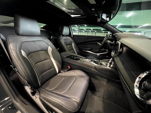 2LT 6速MT 前席シートヒーター シートクーラー 革シート デュアルゾーンオートエアコンディショナー 8インチカラータッチスクリーン BOSEサウンドシステム アップルカープレイ(24枚目)