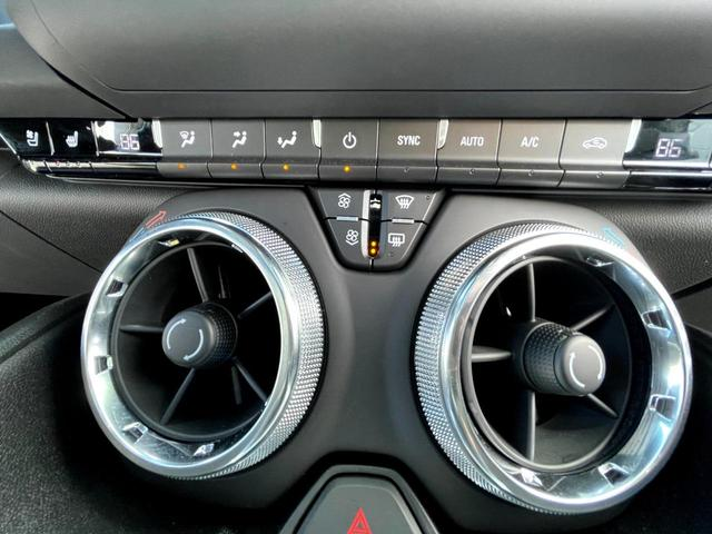 2LT 6速MT 前席シートヒーター シートクーラー 革シート デュアルゾーンオートエアコンディショナー 8インチカラータッチスクリーン BOSEサウンドシステム アップルカープレイ(33枚目)