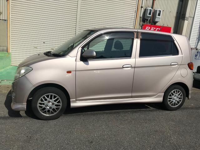 「ダイハツ」「MAX」「コンパクトカー」「愛知県」の中古車8