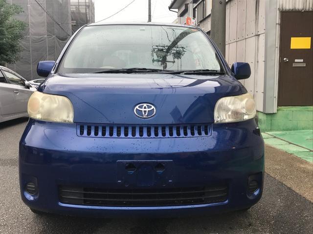 「トヨタ」「ポルテ」「ミニバン・ワンボックス」「愛知県」の中古車9