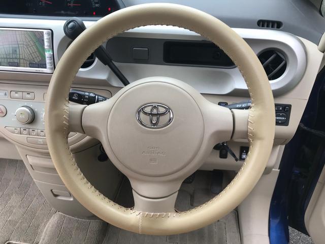 「トヨタ」「ポルテ」「ミニバン・ワンボックス」「愛知県」の中古車17