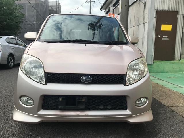 「ダイハツ」「MAX」「コンパクトカー」「愛知県」の中古車6