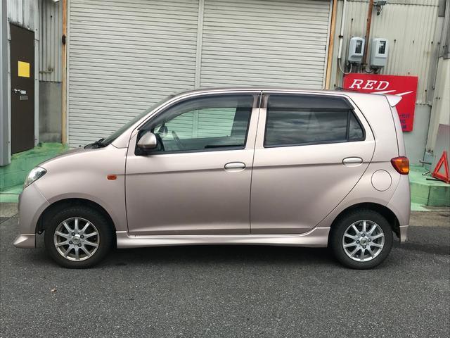 「ダイハツ」「MAX」「コンパクトカー」「愛知県」の中古車9