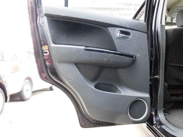 スズキ ワゴンRスティングレー TS Tチェーン スマートキー プッシュスタート Sヒーター