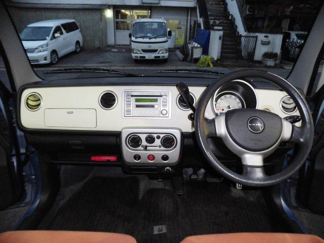 スズキ アルトラパン X タイミングチェーン キーレス Wエアバック ABS