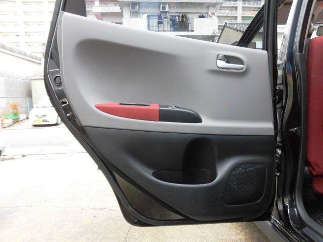 ダイハツ ソニカ RS Tチェーン ETC HIDヘッド スマートキー