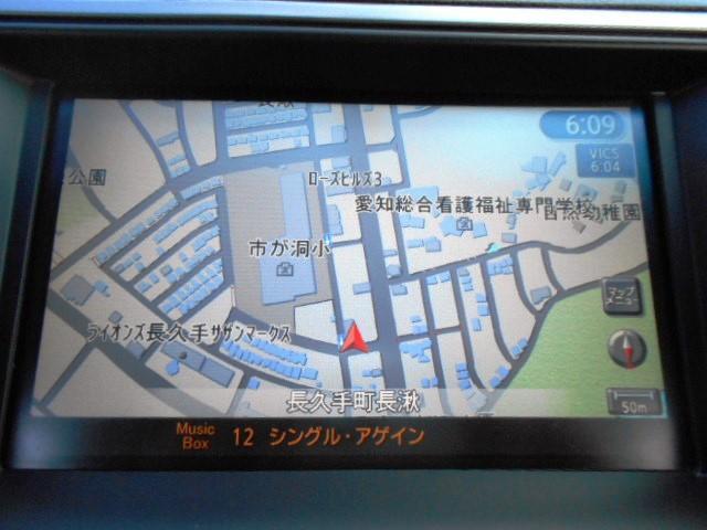 250XL 1オーナー 純正HDDナビ 音楽録音 Bカメラ(19枚目)