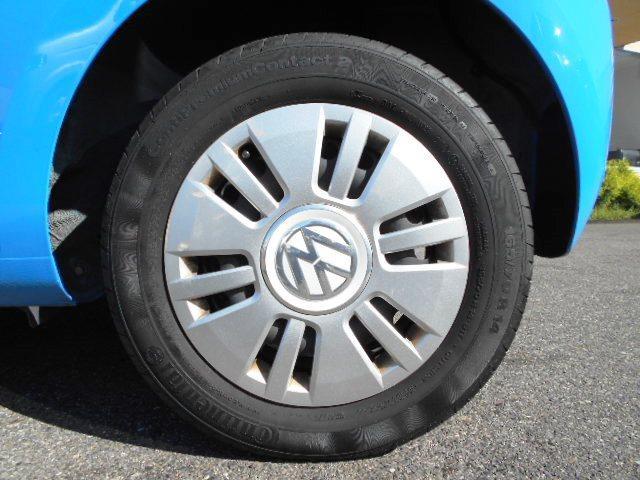「フォルクスワーゲン」「VW アップ!」「コンパクトカー」「愛知県」の中古車34